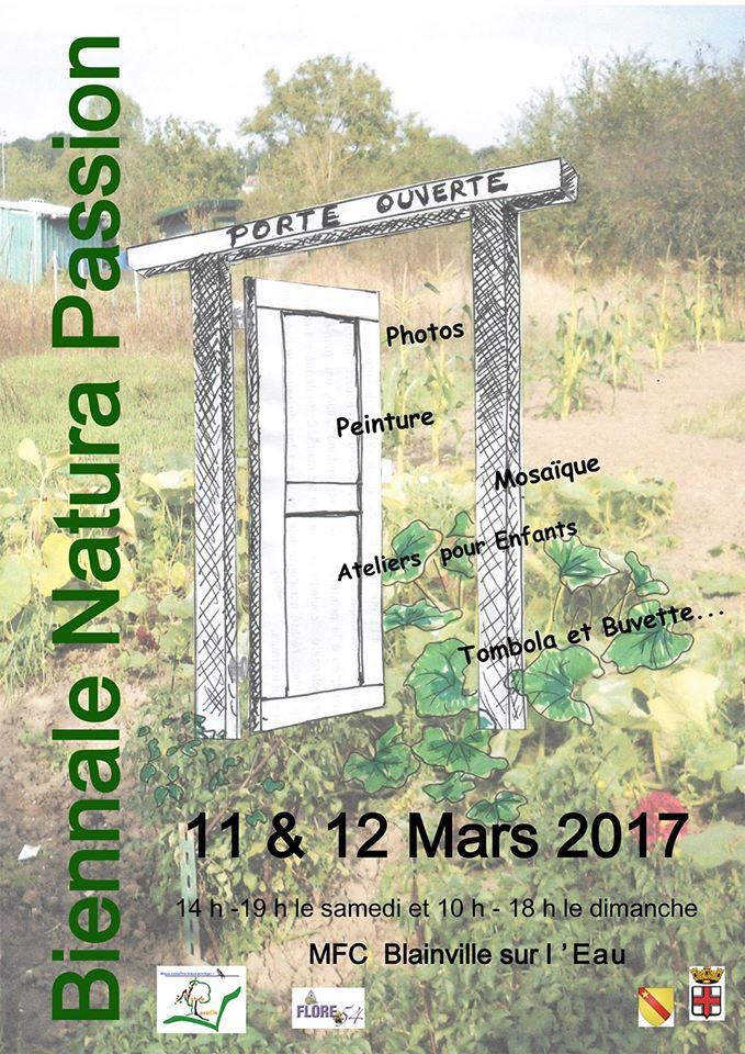 Expo Natura expo natura blainville de l oeil à l image